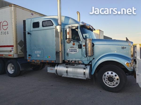 2007 International 9900i Truck-2
