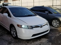 Honda Civic 1,8L 2007
