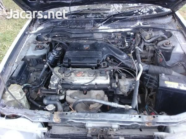 Nissan Sunny 1,5L 1991-3