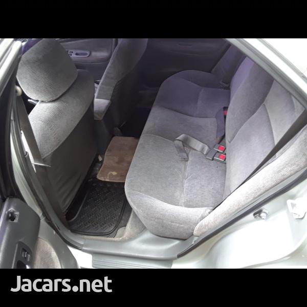 Honda Accord 1,5L 1996-5