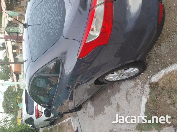 Ford Focus 1,5L 2012-3