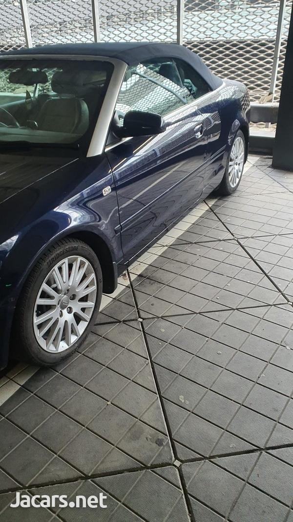 Audi a4 convertible-5
