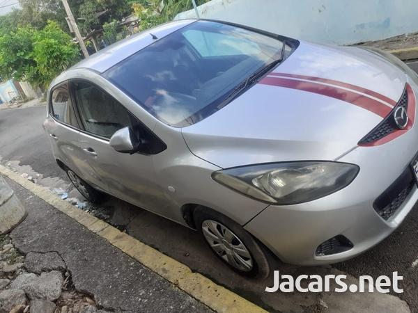 Mazda Demio 1,3L 2008-9