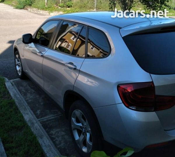 BMW X1 2,0L 2012-9