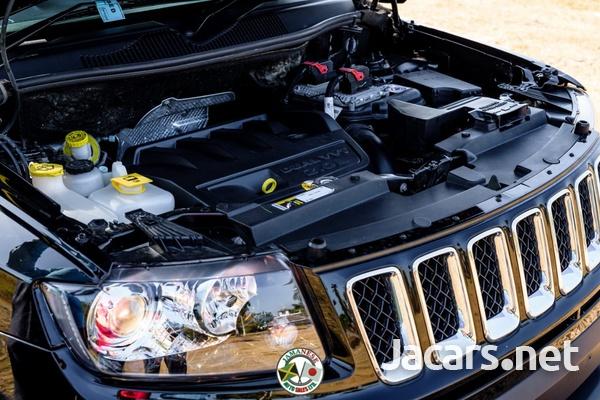 Jeep Compass 2,5L 2017-7