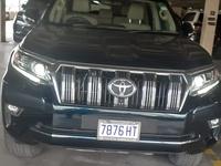 Toyota Land Cruiser Prado 3,5L 2018
