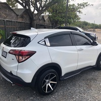 Honda HR-V 1,8L 2017