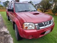 Nissan Frontier 2,0L 2007