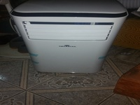 10,000 BTU IMPERIAL PORTABLE AC