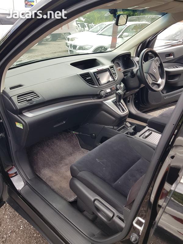 Honda CR-V 2,0L 2015-9