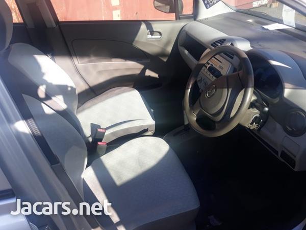 Mazda 3 0,7L 2015-2