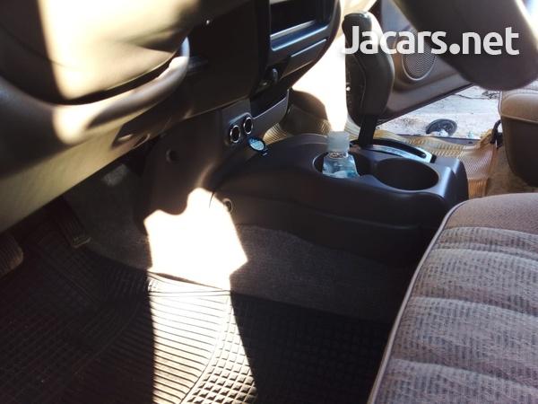Toyota Tacoma 2,4L 2000-9