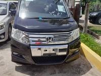 Honda Step wagon 2,2L 2010