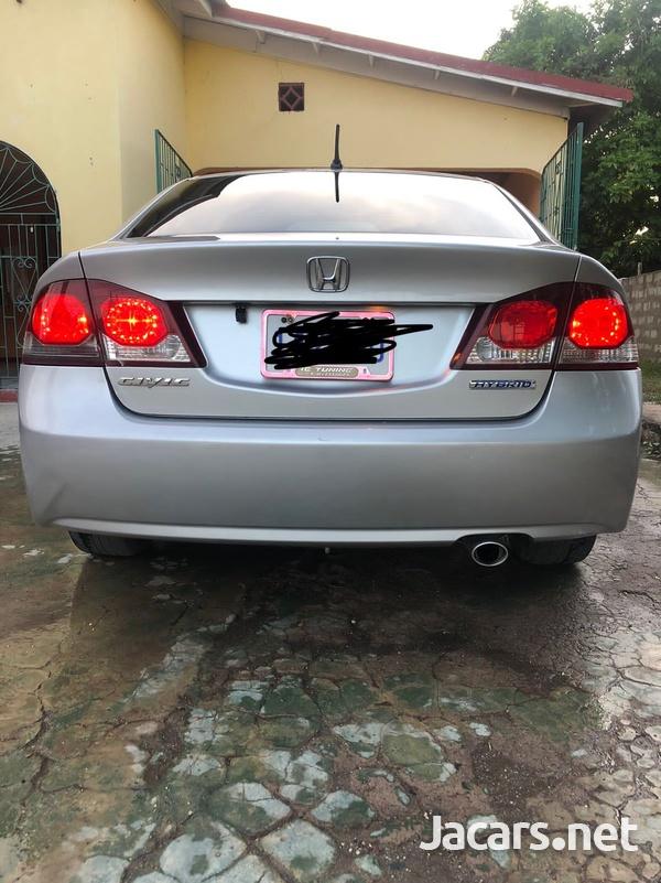 Honda Civic 1,6L 2010-2