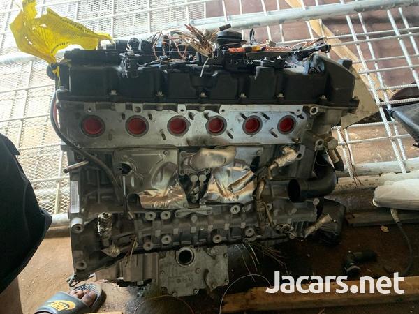BMW N54B30A Engine-1