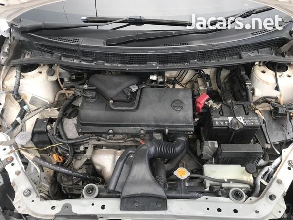 Nissan AD Wagon 1,3L 2014-5