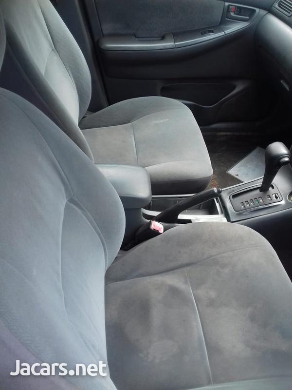Toyota Corolla 1,5L 2005-3