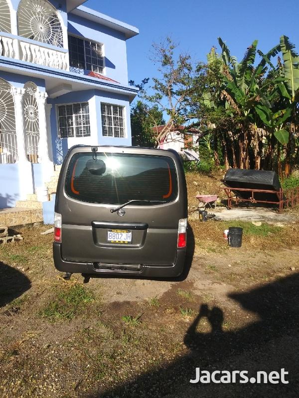Vehicles Vans 3,0L 2004-4
