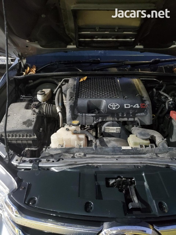 Toyota Hilux 3,4L 2016-2