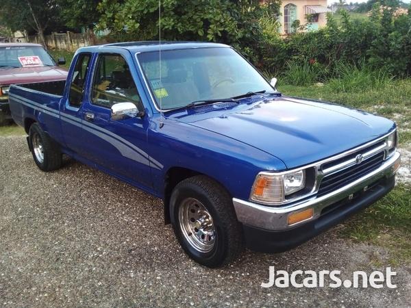 Toyota pick up 1,8L 1993-5