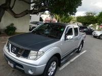 Nissan Navara 2,5L 2011