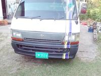 Toyota Hiace 1996