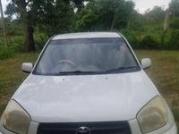 Toyota RAV4 0,9L 2002