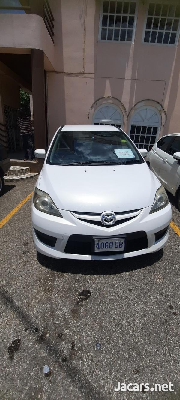 Mazda Premacy 1,8L 2008-10