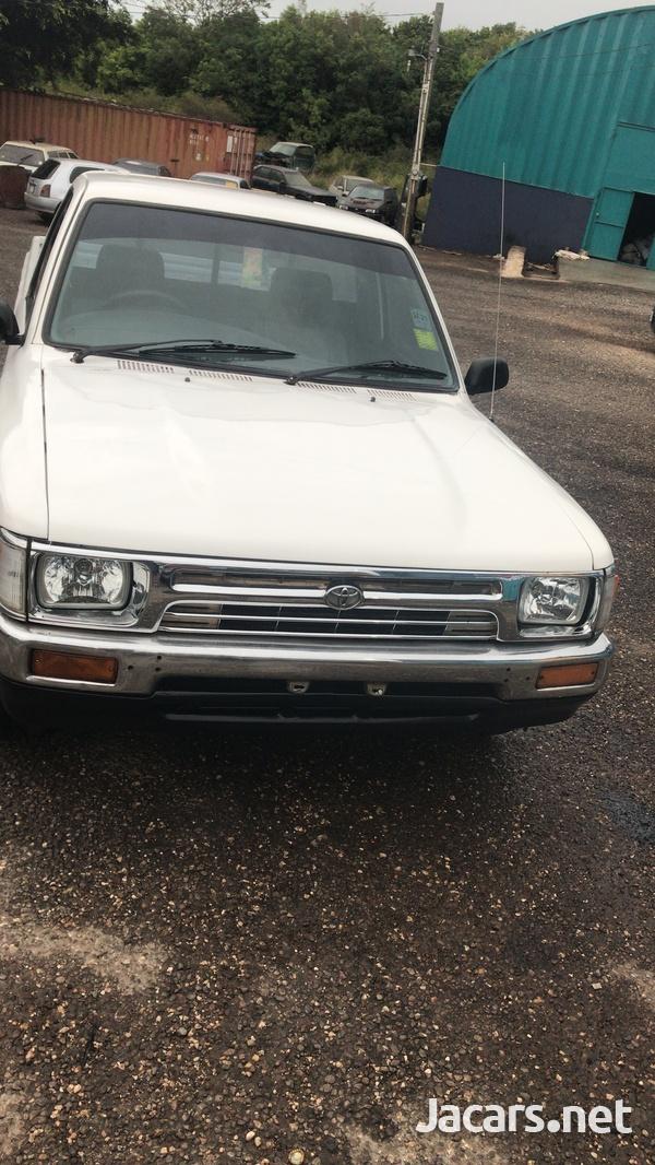 Toyota Pickup 2,0L 1992-5