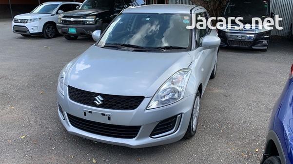 Suzuki Swift 1,5L 2014-1