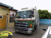 Hino Truck 2004