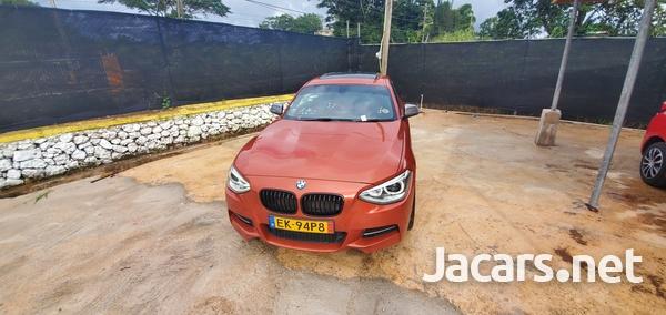 BMW 1-Series 3,5L 2013-3