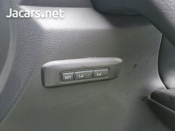 Nissan Teana 2,5L 2015-8