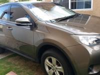 Toyota RAV4 1,9L 2013