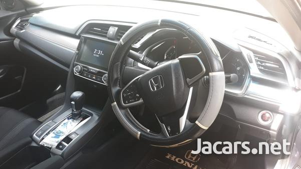 Honda Civic 1,6L 2018-6