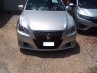 Toyota Crown 3,6L 2014