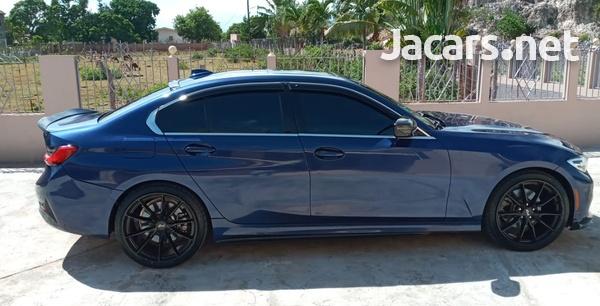 BMW 3-Series 2,0L 2020-5