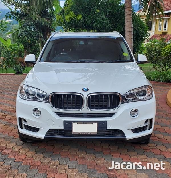 BMW X5 2,5L 2018-2
