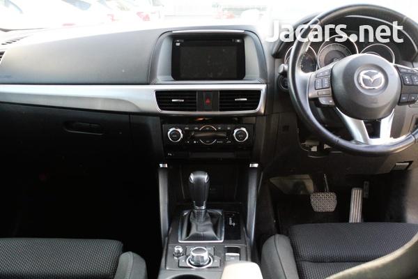 Mazda CX-5 2,0L 2016-8