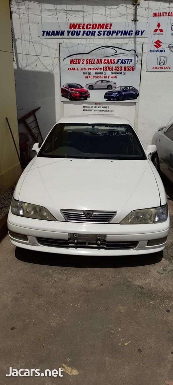 Toyota Vista 1,8L 1997-1