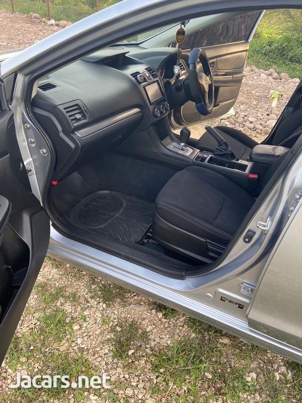 Subaru G4 2,0L 2012-8