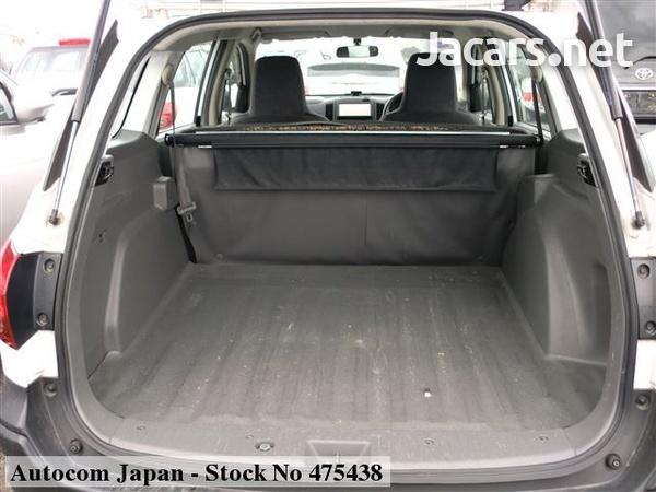 Nissan AD Wagon 1,2L 2015-5