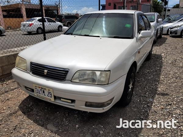 Toyota Camry 1,8L 1997-2