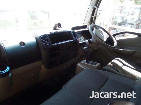 2015 Nissan Atlas Truck-1