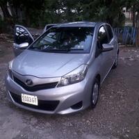 Toyota Vitz 1,7L 2011