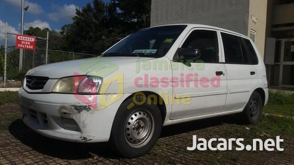Mazda Demio 0,4L 2000-4