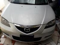 Mazda 3 1,5L 2008