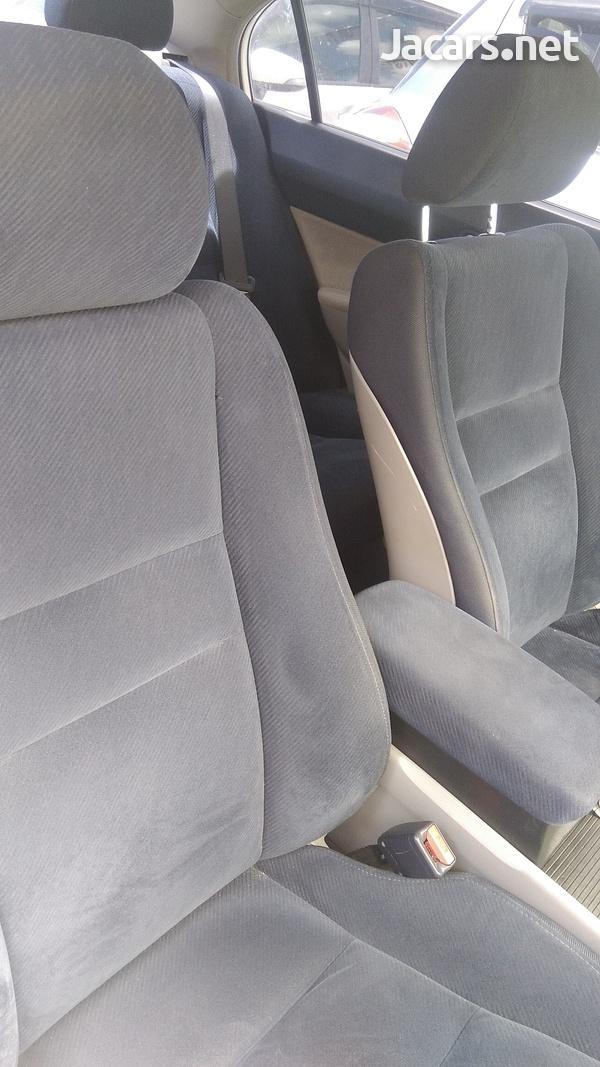 Honda Civic 2,0L 2010-6