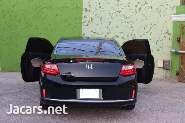 Honda Accord 2,4L 2015-3
