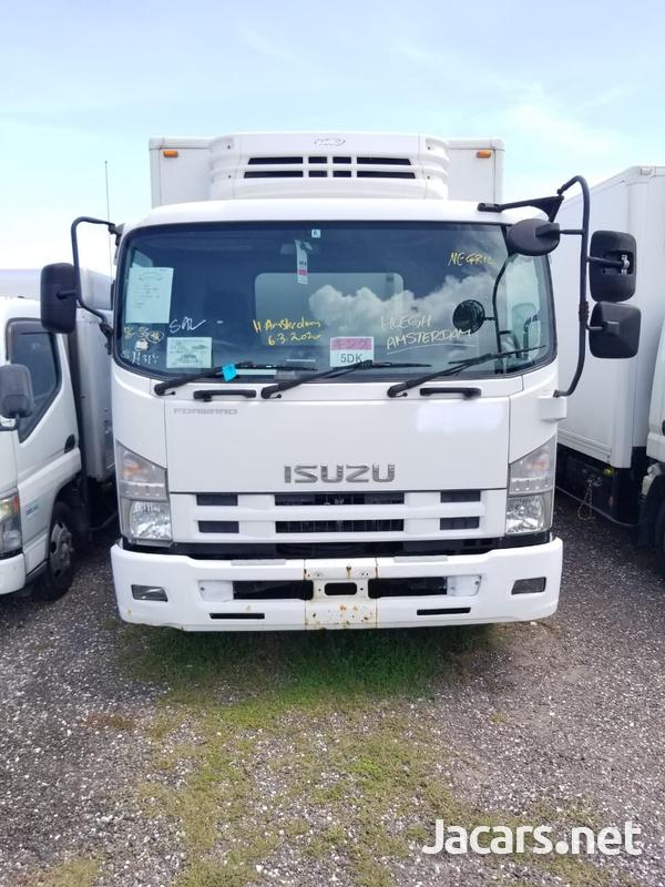 2008 Isuzu Forward Truck-1